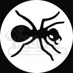 The Prodigy Ant Logo