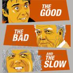 Grand Tour Top Gear The Good The Bad And The Slow