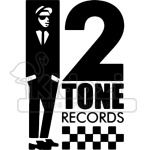 2 Tone Records T shirt ska madness specials