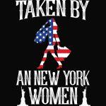 A NewYork Woman