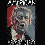 American Horror Story - Trump