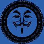 Anonymous hacker internet Punk anarchy freedom of information burnout