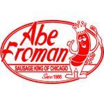 Abe Froman Red Sausage King