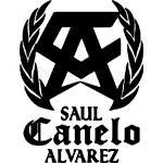 SAUL CANELO ALVAREZ  - BLACK