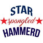 Star Spangled Hammerd