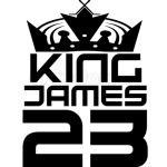 King James 23