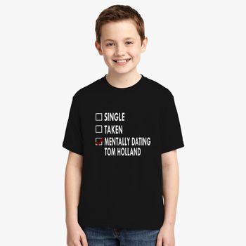 TEQUILA TINDER LOVE SWIPE MATCH DATING - Baby T-shirt.