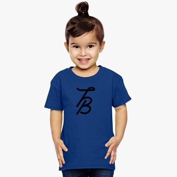 95635209 Tessa Brooks Toddler T-shirt | Kidozi.com