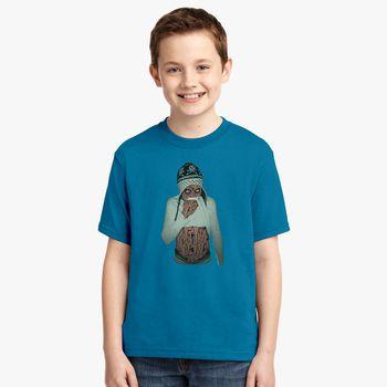 scarlxrd-grime Youth T-shirt - Kidozi com