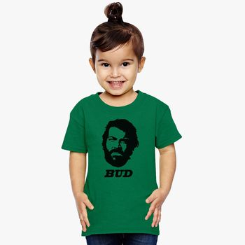 Bud Spencer Toddler T Shirt