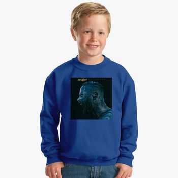 skillet unleashed Kids Sweatshirt - Kidozi com