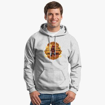 The College Dropout Unisex Hoodie Kidozi Com