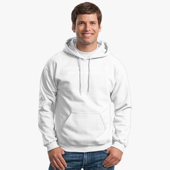 e467eb9b9 Look Down Your Shirt and Spell Attic Unisex Hoodie | Kidozi.com