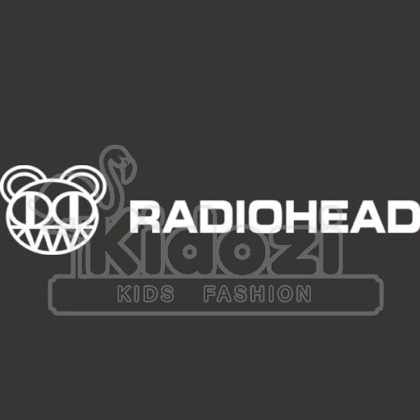 Roblox Radiohead Item Radiohead Logo Kids Hoodie Kidozi Com