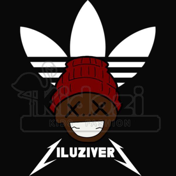 Lil Uzi Vert Kids Hoodie Kidozi Com