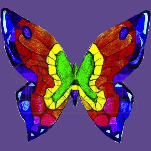 Nick Mason Butterfly Tee Kids Hoodie Kidozi Com