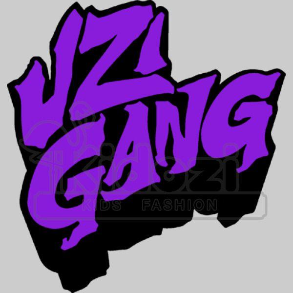 Super Uzi Roblox Uzi Gang Kids Hoodie Kidozi Com