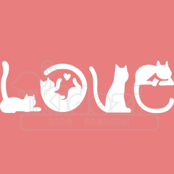 Cat Lover Youtube Roblox Caleb Cat Love Kids Hoodie Kidozi Com