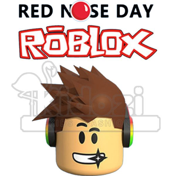 Roblox Red Nose Day Apron Kidozi Com