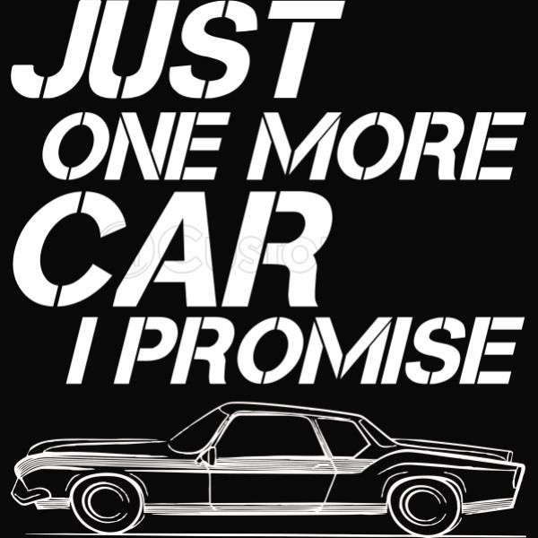 7ded2fe18 Just One More Car I Promise Toddler T-shirt | Kidozi.com