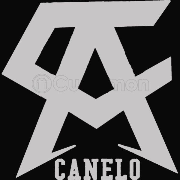 Canelo Alvarez Canelo Silver Baby Onesies Kidozi