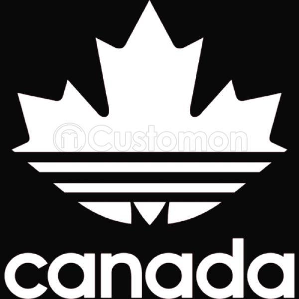 0e4ec3b95a368 Canada Parody Logo Unisex Hoodie