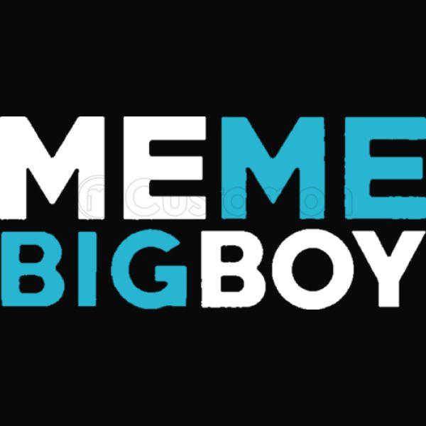 068b38614 JacksFilms Me Me Big Boy Unisex Hoodie | Kidozi.com