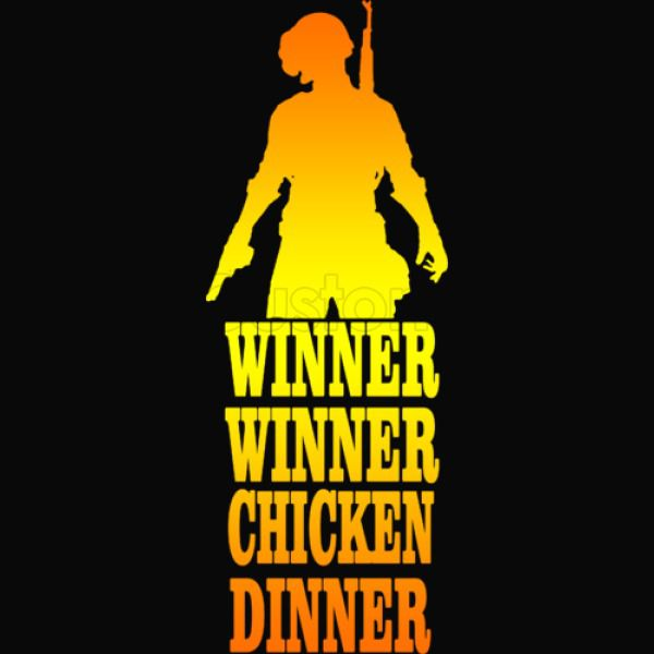 Pubg Winner Winner Chicken Dinner Toddler T Shirt Kidozi Com