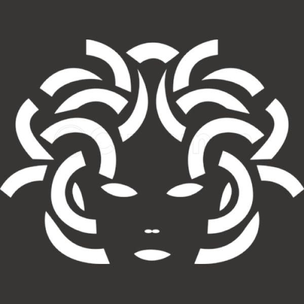 Medusa Symbol Kids Hoodie | Kidozi com