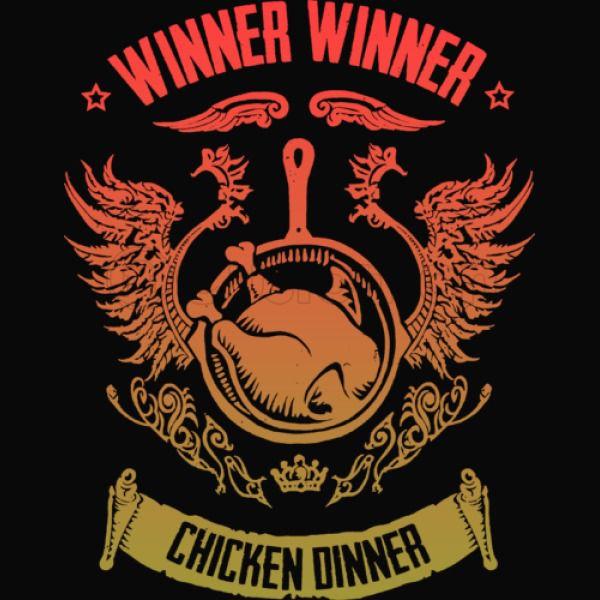 4cf9388293f1 PUBG Winner Winner Chicken Dinner Apron | Kidozi.com