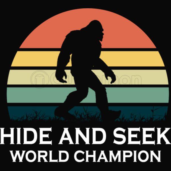2a0720e1 Hide and Seek World Champion Kids Sweatshirt   Kidozi.com
