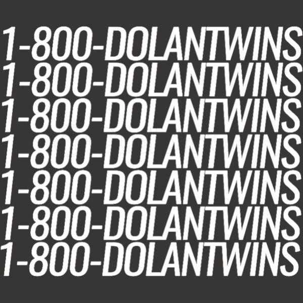 0f60496b2 1-800-DOLANTWINS Kids Hoodie | Kidozi.com