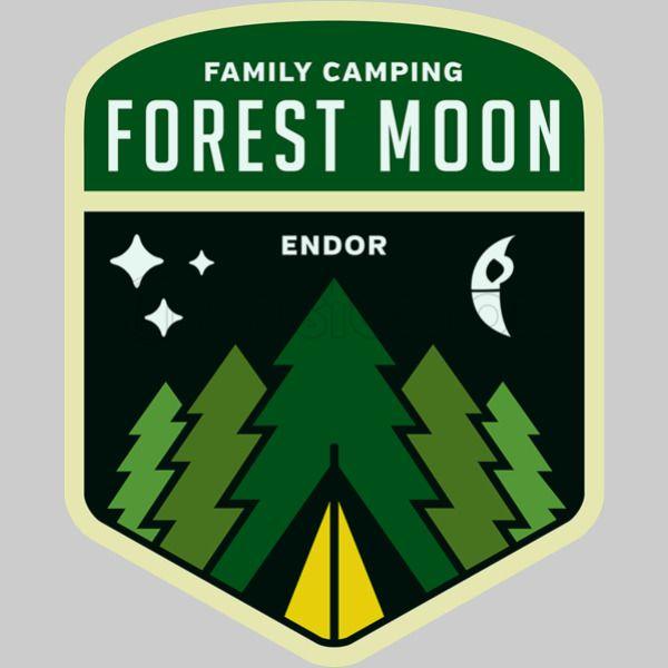 1fdb92ef0 Forest Moon Kids Tank Top | Kidozi.com