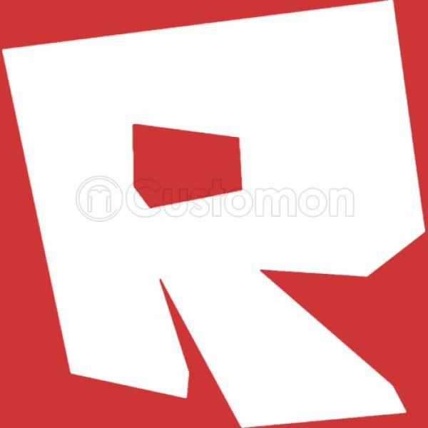 021ba38ddfeb Roblox Logo Baby Onesies