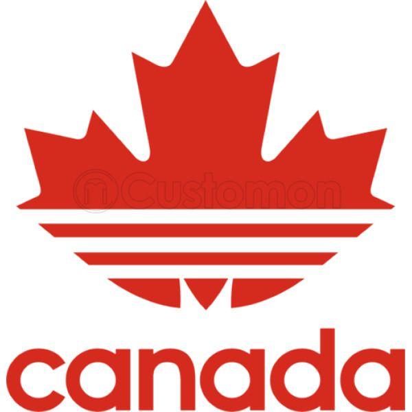 18b258b509fcd Canada Parody Logo Toddler T-shirt
