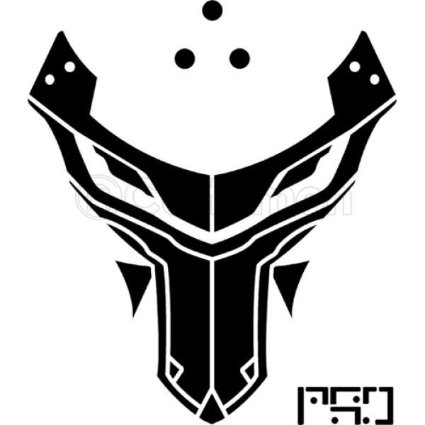 Phantasy Star Online symbol Kids Tank Top | Kidozi com