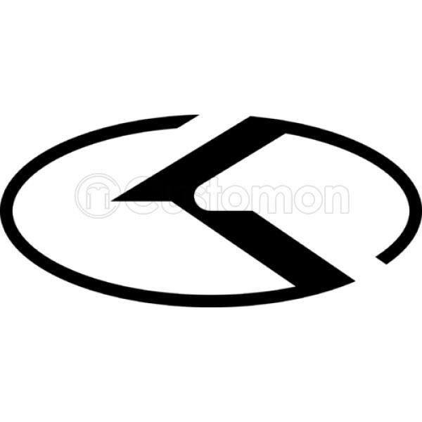 Kia K Logo