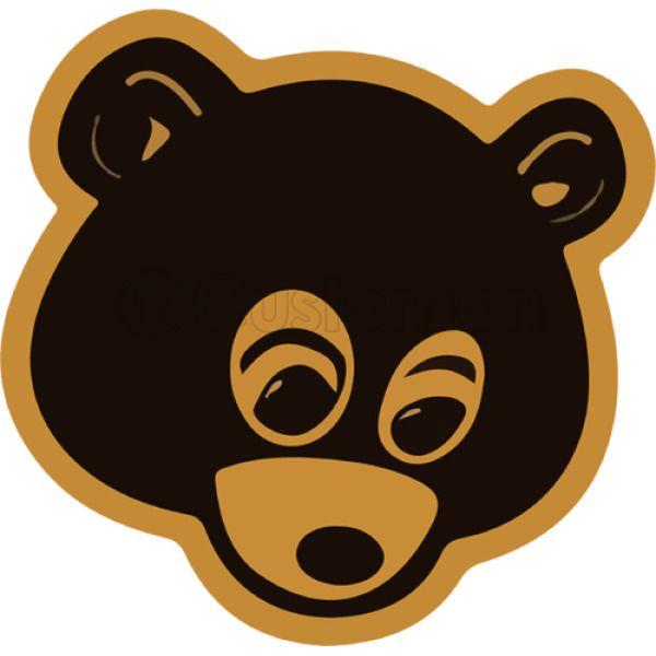 1cc5b34901151 Bear College Dropout Youth T-shirt
