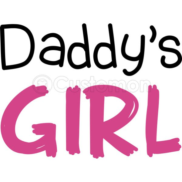 Daddys Girl Toddler T Shirt Kidozicom
