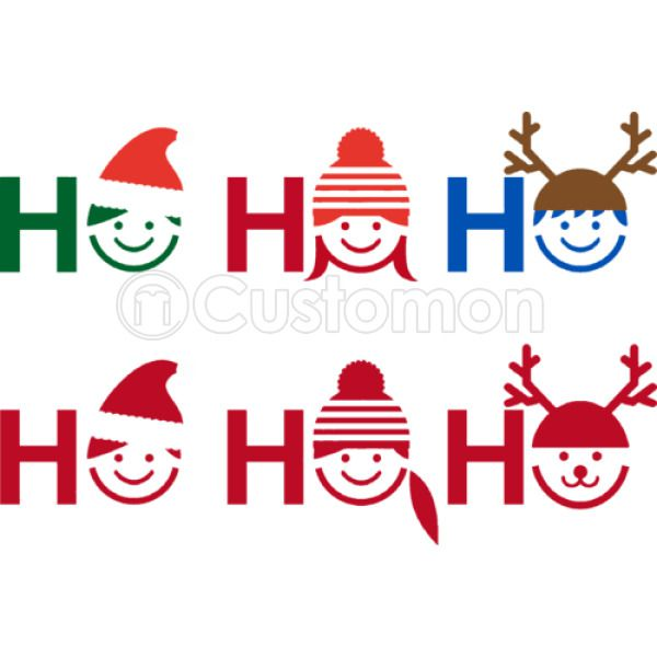 Ho Ho Ho Merry Christmas.Merry Christmas Ho Ho Ho Men S T Shirt Kidozi Com