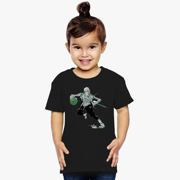 new styles f1d0d b616c Kyrie Uncle Drew Toddler T-shirt | Kidozi.com