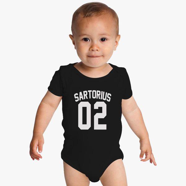 Jacob Sartorius 02 Baby Onesies Kidozicom