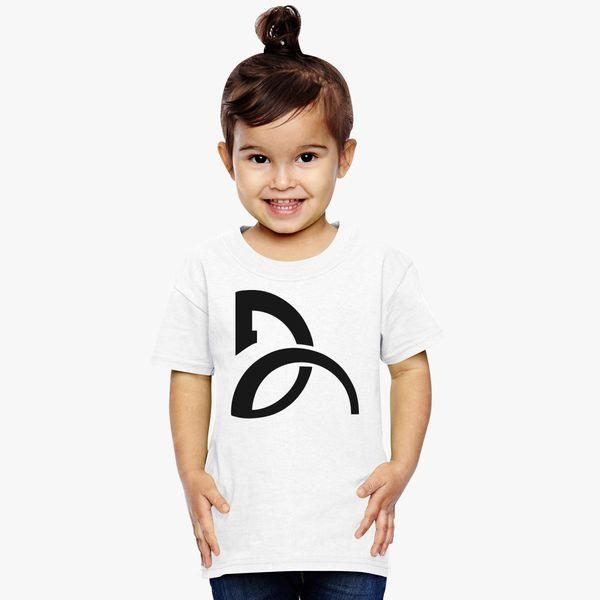 Novak Djokovic Logo Toddler T Shirt Kidozi Com