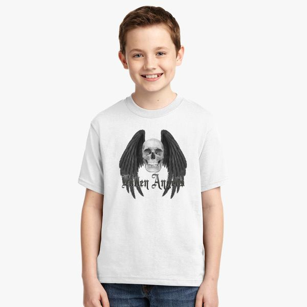 Fallen Angels Youth T-shirt | Kidozi com