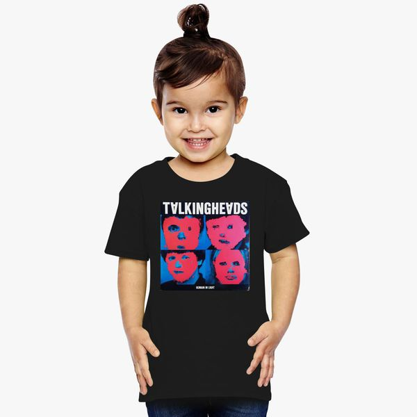 0f47049afbe56 Remain Shirt Toddler Light Talking Heads In T P8nOkX0w