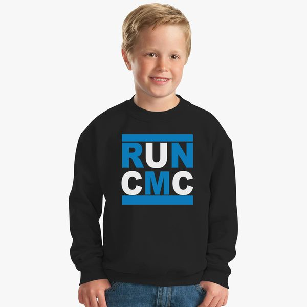 09ac5ca9b Run CMC Kids Sweatshirt