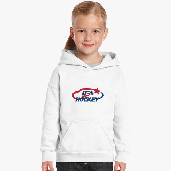 Usa hockey logo kids hoodie for Usa hockey coloring pages