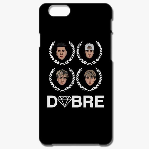 Dobre Twins iphone case