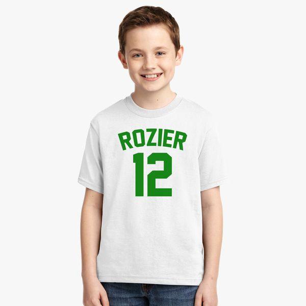 new styles 4e1e9 47e70 Terry Rozier Youth T-shirt   Kidozi.com