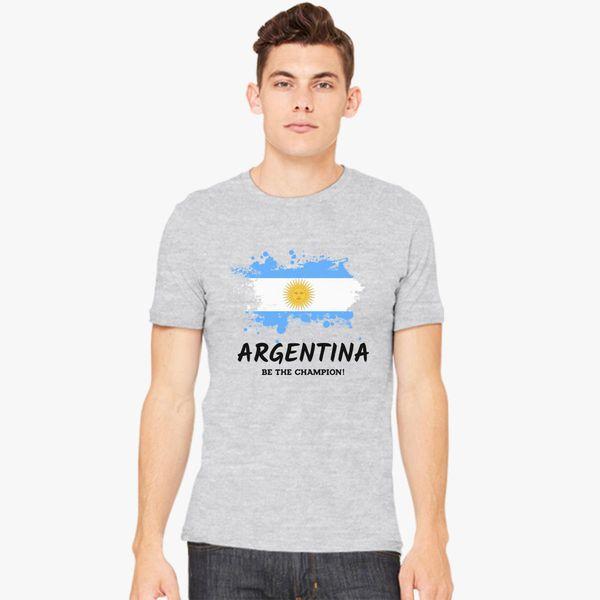 51fecfaf3ac Fifa World Cup 2018 Argentina Men s T-shirt
